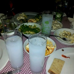 Photo taken at Demeti by Meliz G. on 12/1/2012