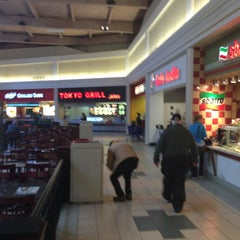 Photo taken at Spring Hill Mall by Aaron R. on 3/7/2013