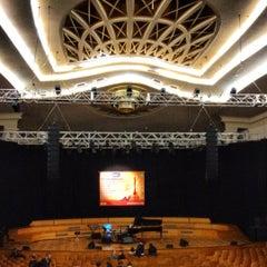 Photo taken at BOZAR by Isidro L. on 11/2/2012