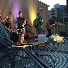 Photo taken at Kathy's Pub by Samantha S. on 6/5/2015