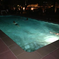 Photo taken at Inn and Spa at Loretto by Kcorb N. on 12/29/2014
