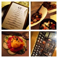 Photo taken at GT Fish and Oyster by leeleechicago on 6/9/2013