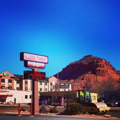 Photo taken at Kanab, UT by Robert M. on 2/18/2013