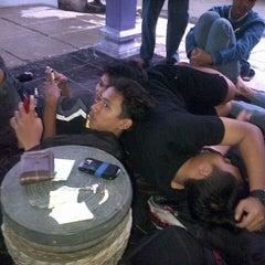 Photo taken at Pasar Sapi Salatiga by Makarima Fahreza F. on 11/23/2013