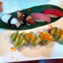 Photo taken at Kobe's Japanese Cuisine by Anthony R. on 10/10/2013