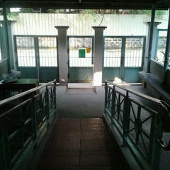 Photo taken at UP Integrated School K-2 by Sabrina P. on 11/6/2012