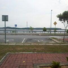 Photo taken at Plaza Tol Saujana Putra by Poney Y. on 3/3/2013