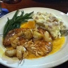 Photo taken at Bahama Breeze by Trina S. on 10/6/2012