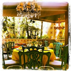 Photo taken at Restaurante Veranda by Antonio M. on 3/12/2013