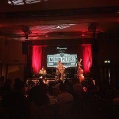 Photo taken at Bloomsbury Ballroom by James S. on 6/26/2015