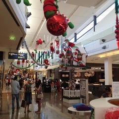 Photo taken at Sylvia Park Shopping Centre by Jeremy T. on 12/8/2012