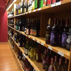 Photo taken at Wrights Corners Wine & Spirits by Shana W. on 11/22/2013