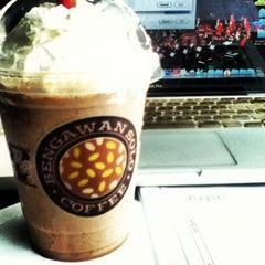 Photo taken at Bengawan Solo Coffee by Owren K. on 6/6/2013