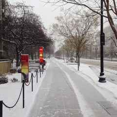 Photo taken at George Sherman Union by Kenneth E. on 1/2/2014
