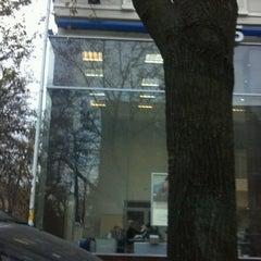 Photo taken at ВТБ by Anna 🍌 B. on 11/14/2012