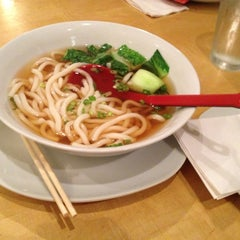Photo taken at Asiana Noodle Shop by JPS III on 9/30/2012