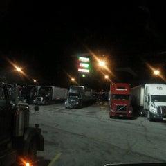 Photo taken at Petro Stopping Center by David B. on 12/5/2012