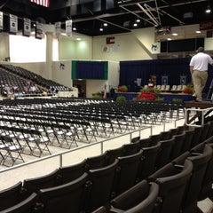 Photo taken at GC Centennial Center by Steven on 12/8/2012