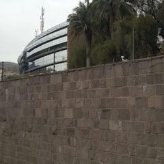 Photo taken at Ciudad Empresarial by Maria Jose G. on 10/5/2012