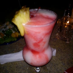 Photo taken at FiRE + iCE Grill + Bar by Shereen R. on 10/10/2012