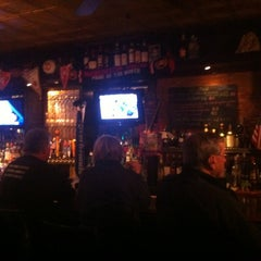 Photo taken at Porters Pub of Federal Hill by joezuc on 11/18/2012