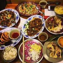 Photo taken at Taste Good Malaysian Cuisine 好味 by Lillian L. on 5/10/2013