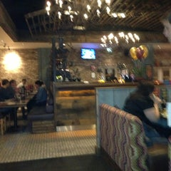 Photo taken at Chiquito by Paul C. on 1/17/2013