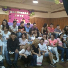 Photo taken at E.S.B. 9 by Néstor Eugenio F. on 12/13/2012