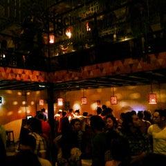Photo taken at Bar Américas by slider_037 on 9/23/2012