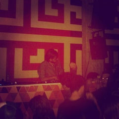 Photo taken at Bar Américas by slider_037 on 1/13/2013