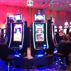 Photo taken at Casino Helsinki by Krista on 3/8/2013