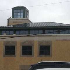 Photo taken at Sun Prairie City Hall by Cindy U. on 10/22/2012