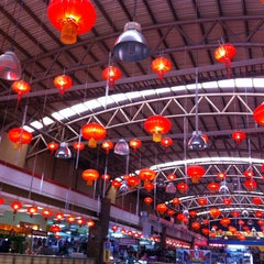 Photo taken at 888 Chinatown Square by Mekay W. on 1/24/2013