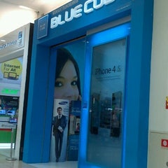 Photo taken at Celcom Centre by Hana L. on 10/15/2012