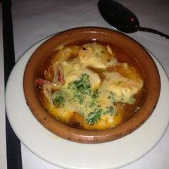 Photo taken at La Tasca Restaurant by Jonathan G. on 5/5/2013