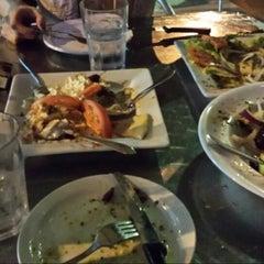 Photo taken at Omonia Restaurant by Igor T. on 8/20/2013