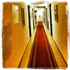 Photo taken at Hotel Pizzalto by Daniele on 6/21/2013