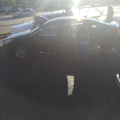 Photo taken at Keep It Clean Car Wash by Jevrin A. on 11/9/2014