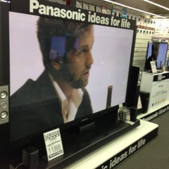 Photo taken at Media Markt Centro Comercial Guadaira by Fernando Angel C. on 11/23/2012