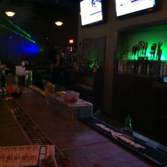 Photo taken at Wilkes-Barre Hardware Bar by Juniper N. on 11/18/2012