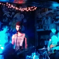 Photo taken at The Grape Room by Kristi F. on 10/26/2014