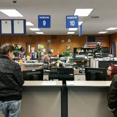Photo taken at Department of Motor Vehicles by Nana B. on 12/18/2015