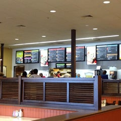 Photo taken at McAlister's Deli by Jamey .. on 8/9/2014