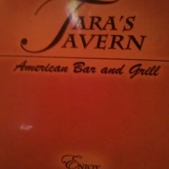 Photo taken at Tara's Tavern by Alan W. on 12/15/2012