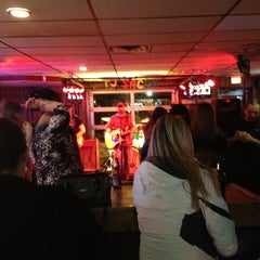 Photo taken at Bridge Street Tavern by Sara R. on 1/12/2013