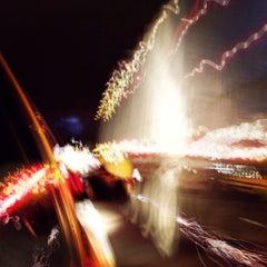 Photo taken at Brooklyn/Queens Expressway (BQE) by Ian W. on 7/3/2013