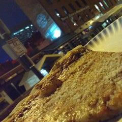 Photo taken at Haymarket Pizza by Jason R. on 10/9/2014