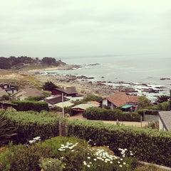 Photo taken at Isla Negra by J. Pablo P. on 1/14/2013