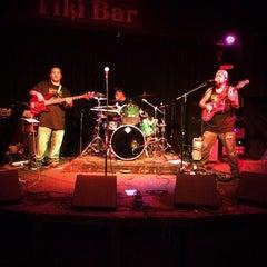 Photo taken at Tiki Bar by Onechot O. on 8/30/2014