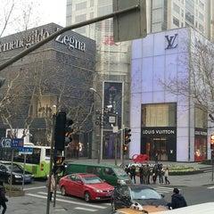 Photo taken at 力宝广场 Lippo Plaza by Wut K. on 2/4/2015